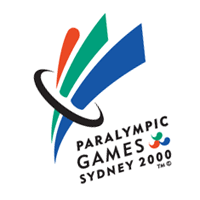2000 Paralympic Games logo