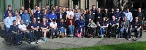 Delegates at the 2016 Branch Conference