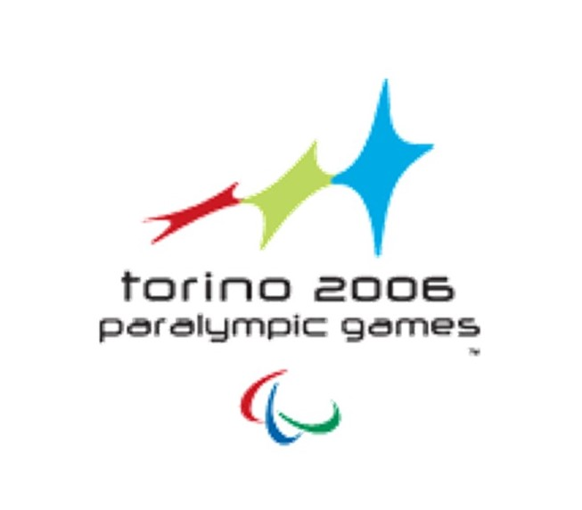 Turin 2006 Paralympic Games Logo