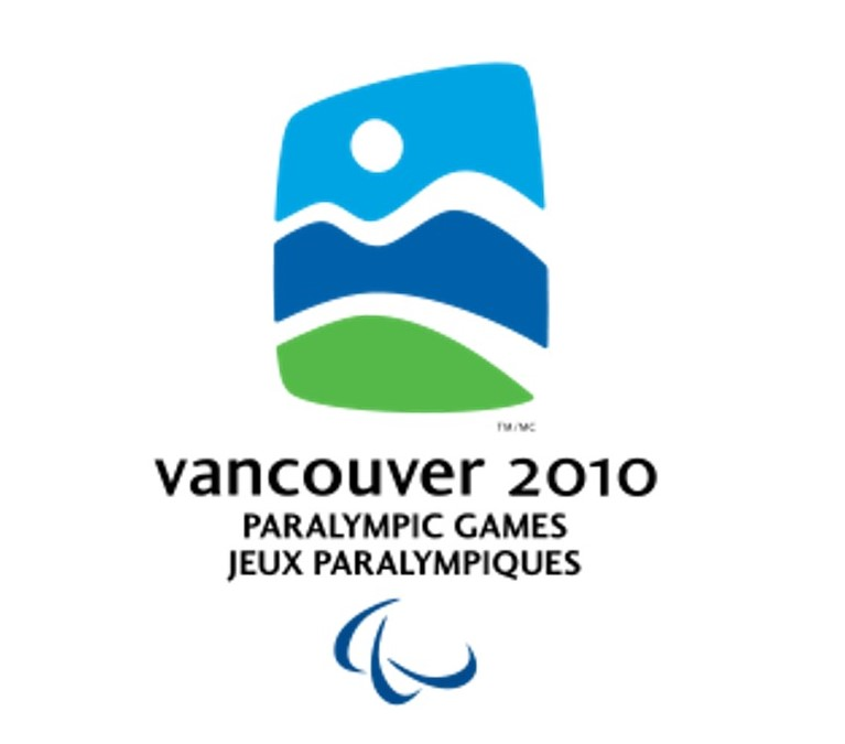 Vancouver 2010 Paralympic Games Logo