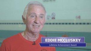 Eddie McCluskey