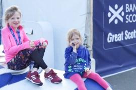 Great Scottish Run Family mile