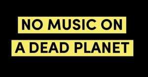 MDE - No Music
