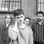 Declan Welsh and The Decandent west