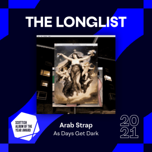 SAY21 Longlist - Arab Strap -Sqr