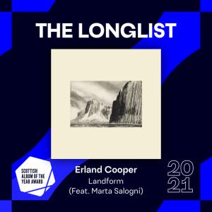 SAY21 Longlist - Erland Cooper -Sqr -A
