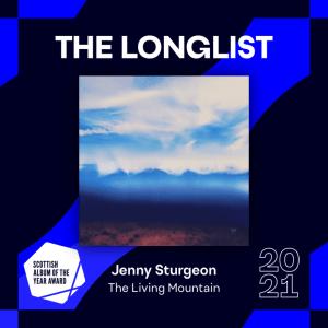 SAY21 Longlist - Jenny Sturgeon -Sqr
