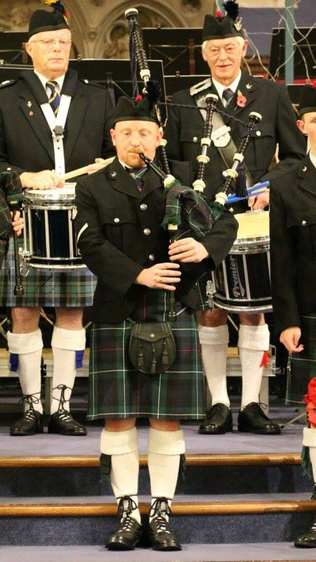 conal kelly bagpiper