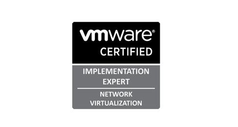 VCAP-NV (3V0-643) Exam Experience