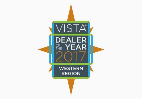 Colorado-springs-vista-dealer-of-the-year-window-tinting-contractor