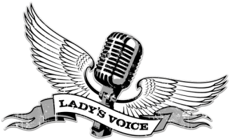 LadysVoiceLogo