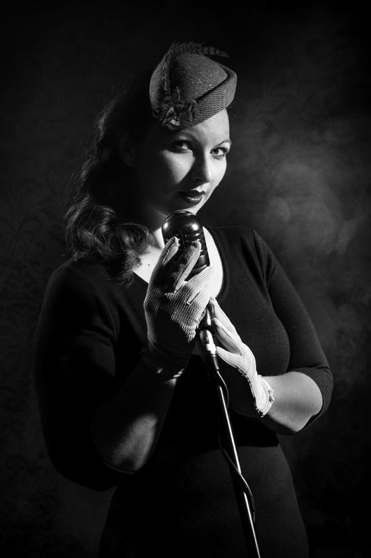film noir shoot -107
