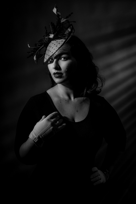 film noir shoot -115