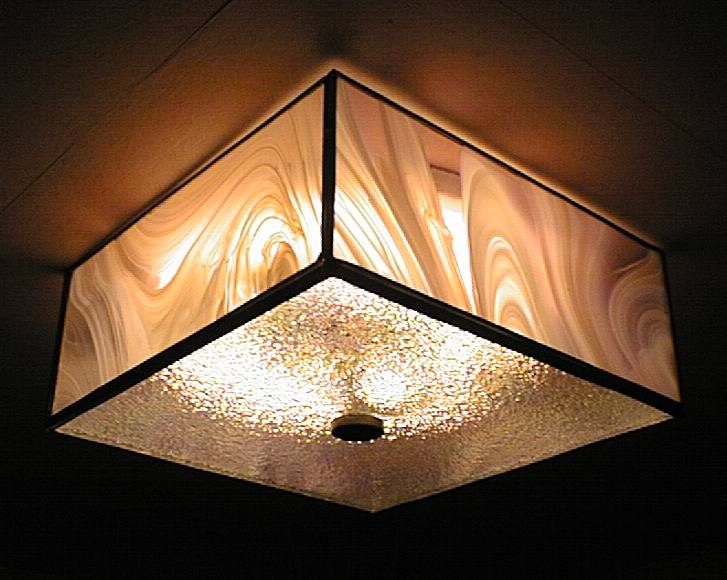 Kitchen Light Shades