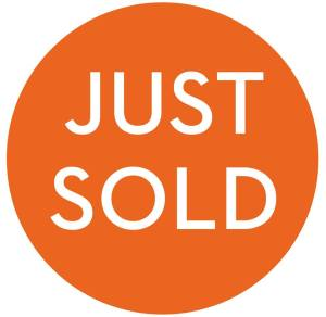 Just sold icon post image
