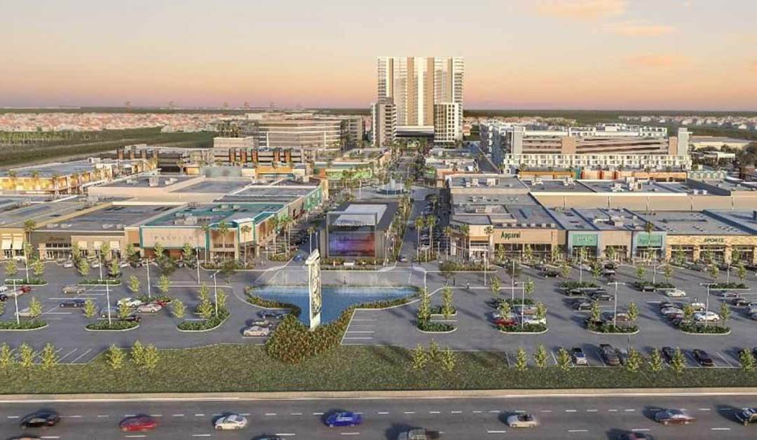 Marriotts, Lucky's Market added to Dania Pointe shopping center