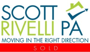Scott Rivelli Logo Sold image