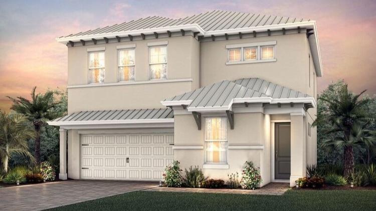 Pulte Group wants to build 405 homes on former Oakland Park golf course