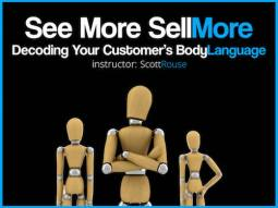 scott rouse - body language - expert - nashville - training