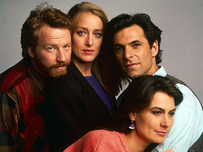thirtysomething Turns Thirty