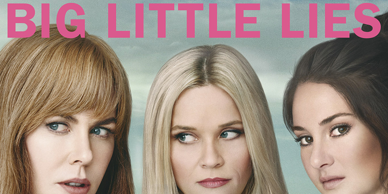 Podcast: Big Little Lies with Brad Dukes
