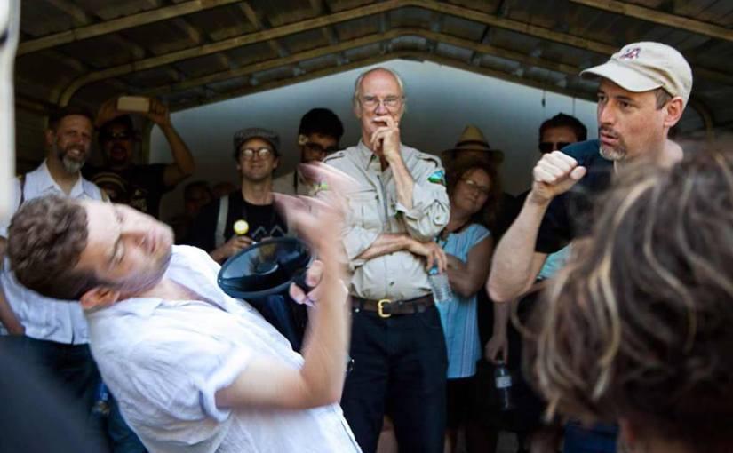 133 Josh Eisendstadt talks Twin Peaks