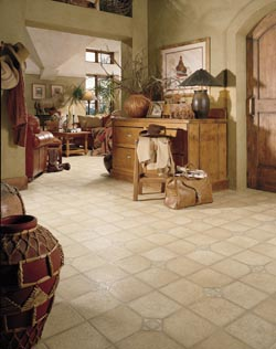 luxury vinyl flooring scottsdale az