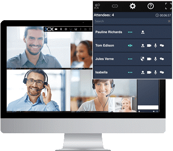 IP Telephony - Video Conferencing