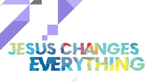 Jesus Gives Us Hope Image