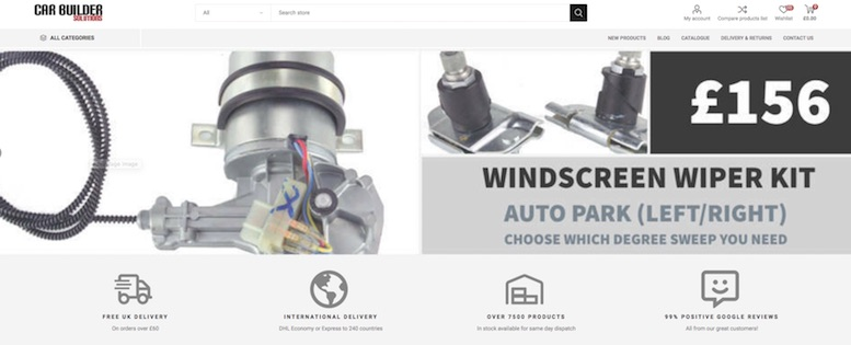 CAR BUILDER SOLUTIONS in SCOTTYS Supplier Library IMG3