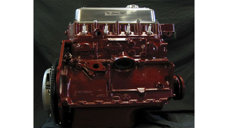 PETER BURGESS ENGINE