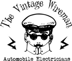 THE VINTAGE WIREMAN on SCOTTYS ARTISAN LIBRARY