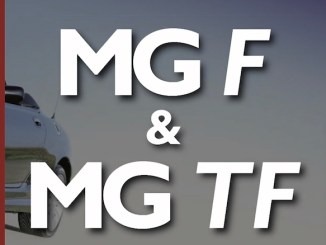 MG MGF Parts Guide | RIMMER on SCOTTYS
