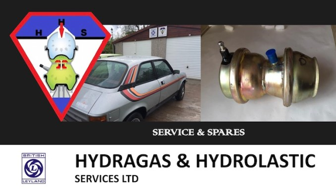 HYDRAGAS AND HYDROLASTIC SERVICE LTD in SCOTTYS Supplier Library
