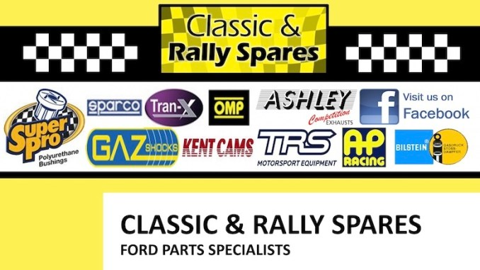 CLASSIC & RALLY SPARES