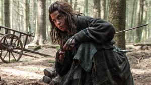 Natalia Tena in Game of Thrones
