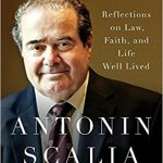 Book review: Justice Scalia's living words