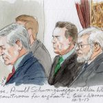"""A """"view"""" from the courtroom: A big windup on partisan gerrymandering"""