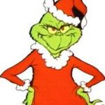 How the Grinch stole relists