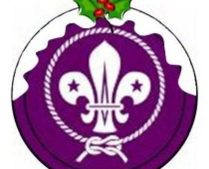 El Grupo Scout Caph os desea una Feliz Navidad y un próspero Año 2018