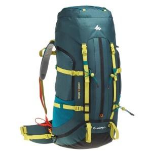 7e04e1949 La mochila y el material necesario para las actividades scout ...