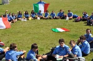 Frattaruolo - arrivi - gruppo italia