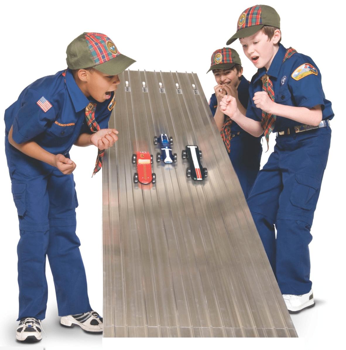 Cub Scouts Boy Scouts Of America