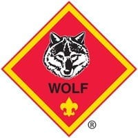 Second Grade - Wolf Requirements Image
