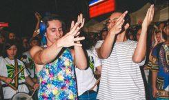 May 19's Escolta Block Party in photos