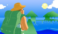 Protected: 5 handy tips to traveling as a young adult