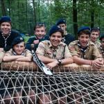 Guías y Scouts (de 12 a 17 años)