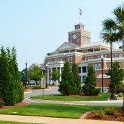 Aiken County South Carolina