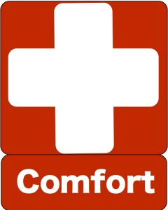 Comfort First Aid