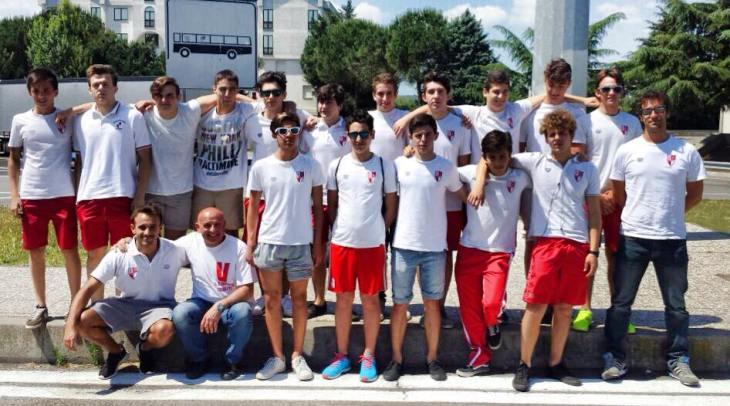 Under 17 - 2014/2015 SemiFinali Nazionali B